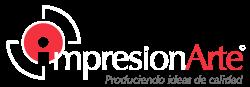 Logotipo ImpresionArte