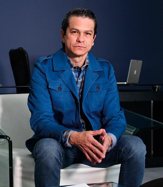 Alvaro Medina González