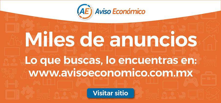 Aviso Económico