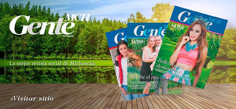 Revista Gente MCH