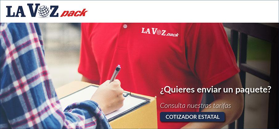 La Voz Pack