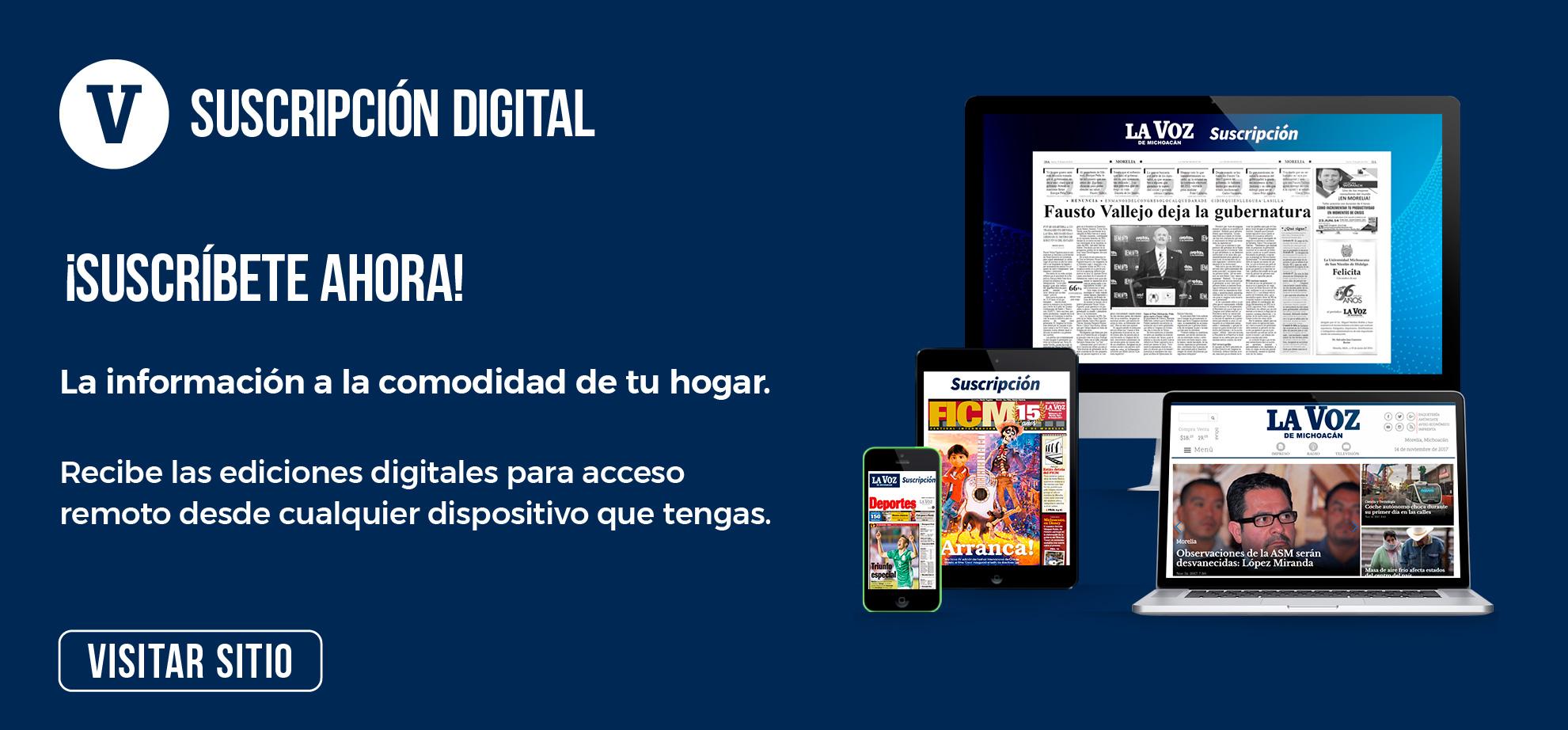 Suscripcin Digital