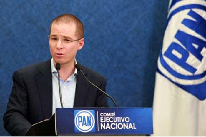Foto Notimex. Acción Nacional llama a la unidad ante cambio presidencial de EU.