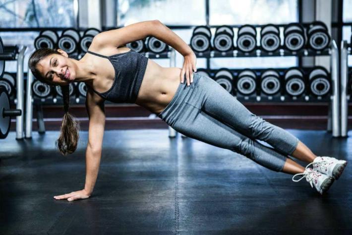 Foto: Internet. El ejercicio ideal ¡según tu personalidad!