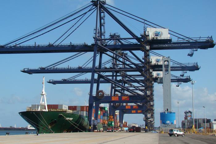 Foto: Cortesía.  La  naviera Maersk Line, como parte del Grupo Maersk, iniciará operaciones el próximo año.
