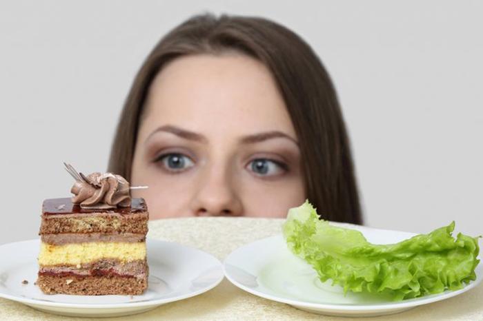 Foto: Internet. ¿Sabes cómo bajar de peso sin morir de hambre?