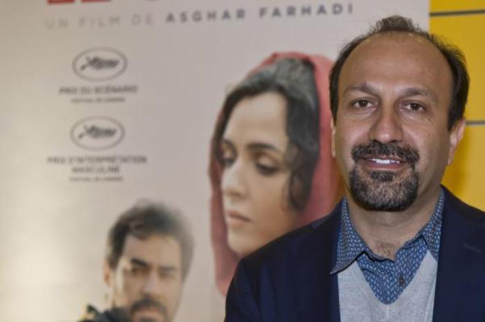 Foto:AP.  a Asghar Farhadi de Irán no se le permitirá ingresar a Estados Unidos para acudir a los Oscar.
