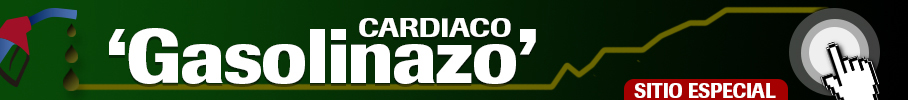Gasolinazo 2017
