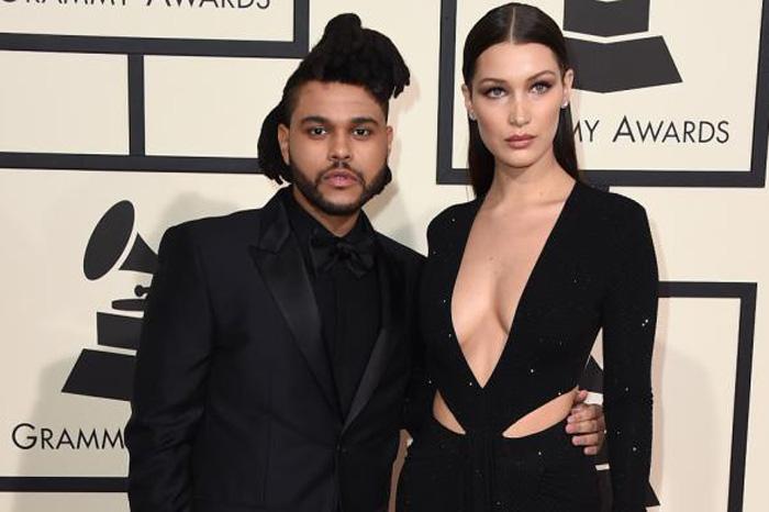 Foto: El Universal. Bella Hadid se comunicó con The Weeknd para decirle que Selena lo está usando.