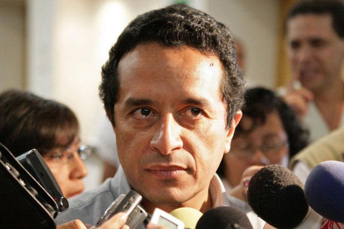 Foto: Internet. Joaquín González lamentó el hecho y envió sus condolencias y solidaridad a los familiares de los fallecidos.