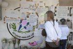 Foto: El Universal. Sobrevivientes de ataque en escuela de NL siguen graves.