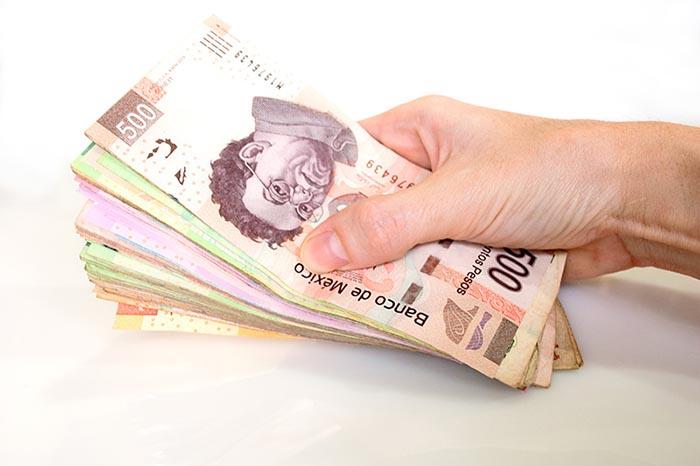 Foto: Agencias. Este aumento se deriva a partir de los ajustes que ha hecho el Banco de México (Banxico) a la tasa de referencia.