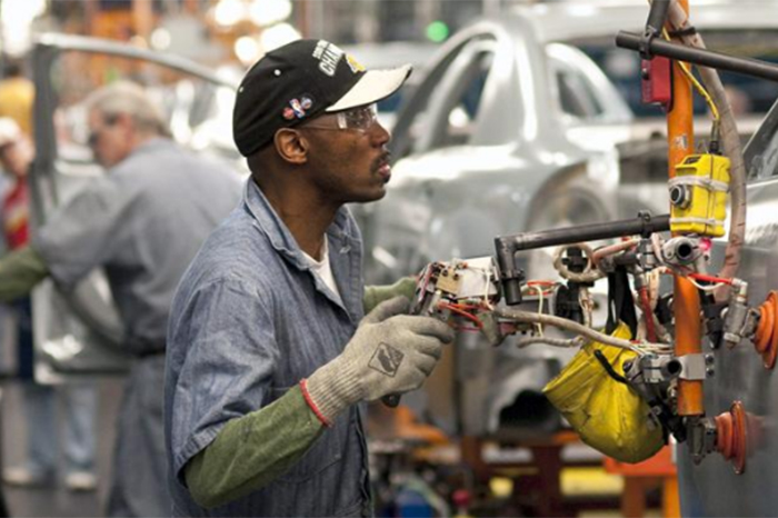 Foto: Agencias. Las nuevas cifras muestran que el número total de estadunidenses sin empleo se mantiene virtualmente sin cambios en 7.5 millones de personas.