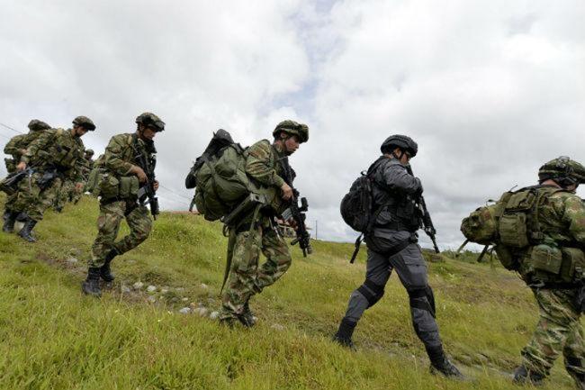 foto: Notimex. El listado de los excombatientes sujetos al beneficio de ingreso al sistema de salud fue suministrado por los jefes de las FARC.