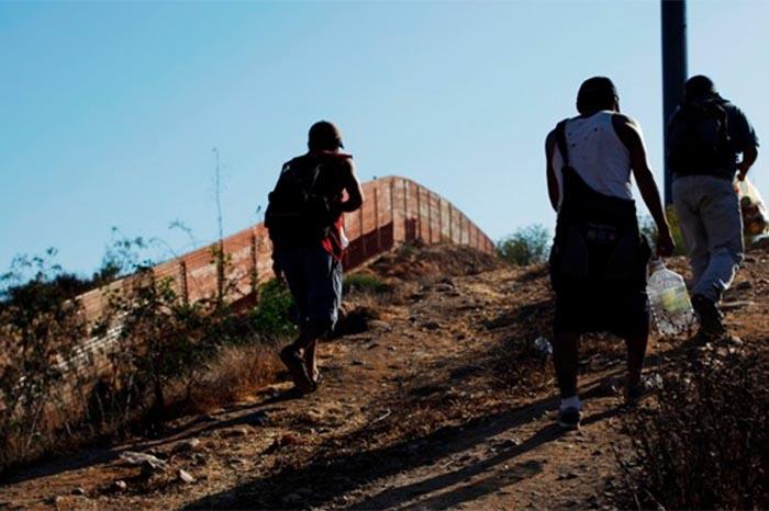 """Foto: Agencias. """"Se darán más cupos de trabajadores mexicanos"""" que son necesarios para la economía estadounidense."""