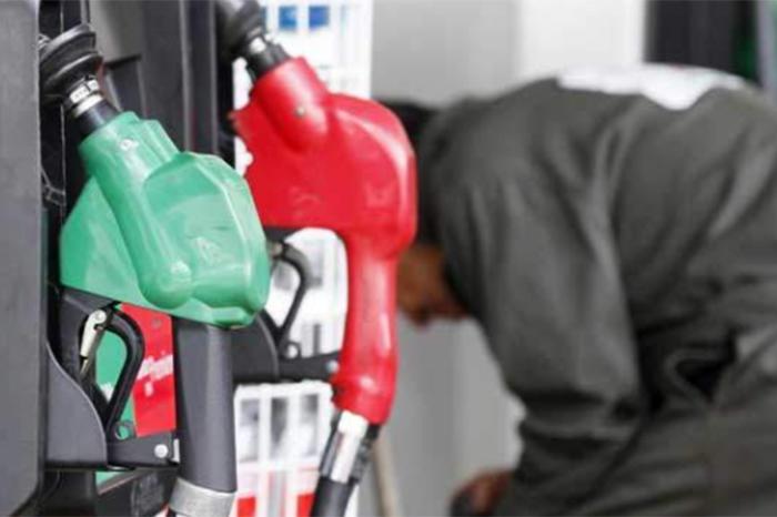 Foto: La Voz de Michoacán. La unión de gasolineros pidió a la ciudadanía no afectar a terceros.