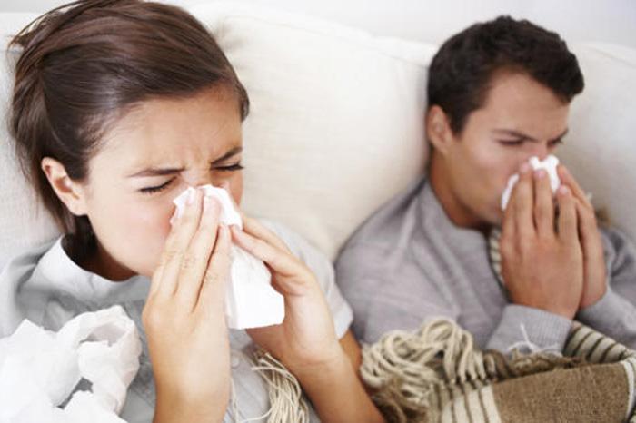 Foto: Internet. Todas tus dudas de la gripe ¡resueltas!