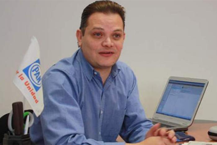 Foto: Agencias. Héctor Gómez Trujillo fijó su agenda legislativa en temas torales que abonen a la transparencia.