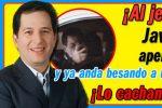 Foto: Internet, El comentarista Javier Alarcón interpuso una demanda contra la revista TVNotas.