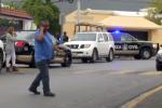 Foto: Opinión Sonora. En Monterrey persiste la tensión ante la tragedia en un colegio.