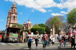 Foto: Internet. Promoverán actividades culturales en Morelia.