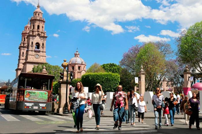 Foto: Internet.  Michoacán fue el de mayor crecimiento y Tabasco el que más descendió.