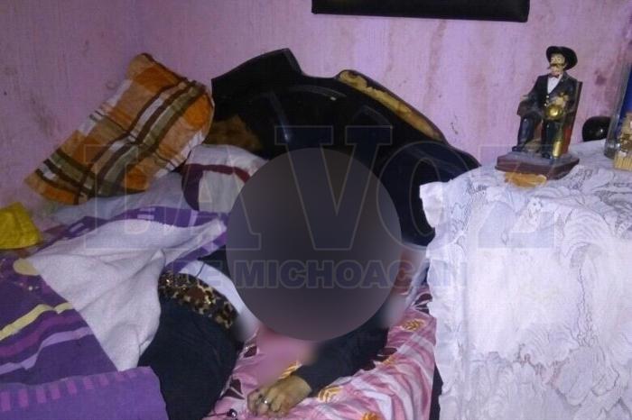 Foto: La Voz de Michoacán. Suman 11 homicidios dolosos en contra de féminas en Michoacán durante el mes de enero.