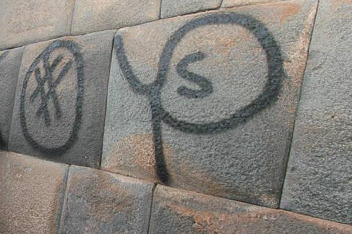 Foto: Internet. 'Pintas no cesan'