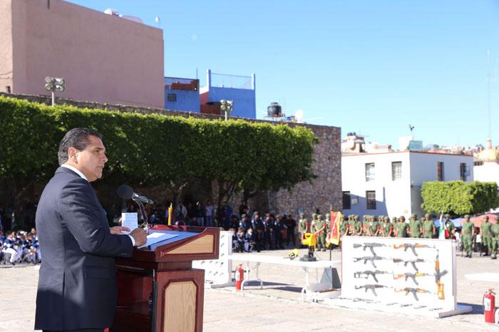 Foto: Cortesía, Silvano Aureoles dejó en claro que por parte del Gobierno de Michoacán existe toda la voluntad y el compromiso para continuar trabajando.