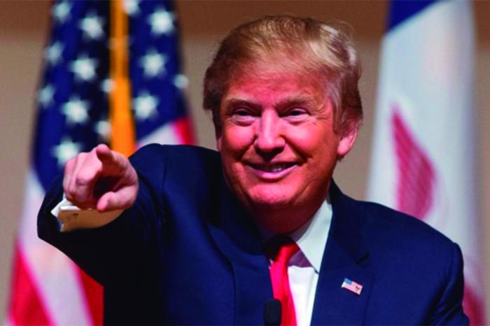 """Foto: Agencias. Wahisgton se """"blindará"""" durante la inauguración de la presidencia de Donald Trump,"""