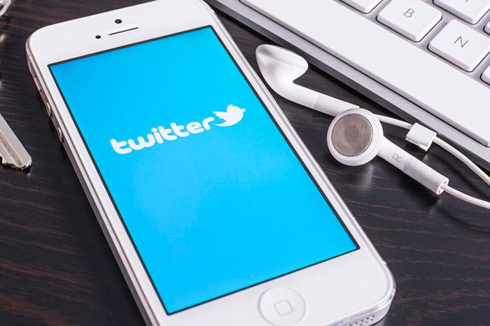 Foto: Internet. Los trinos de Twitter, entre conciertos, escritoras y automotrices.