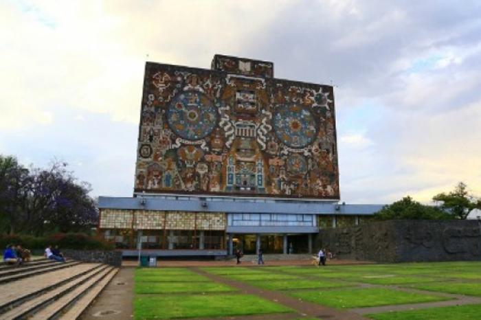 Foto: Notimex. UNAM emite convocatoria para ingreso a licenciaturas.