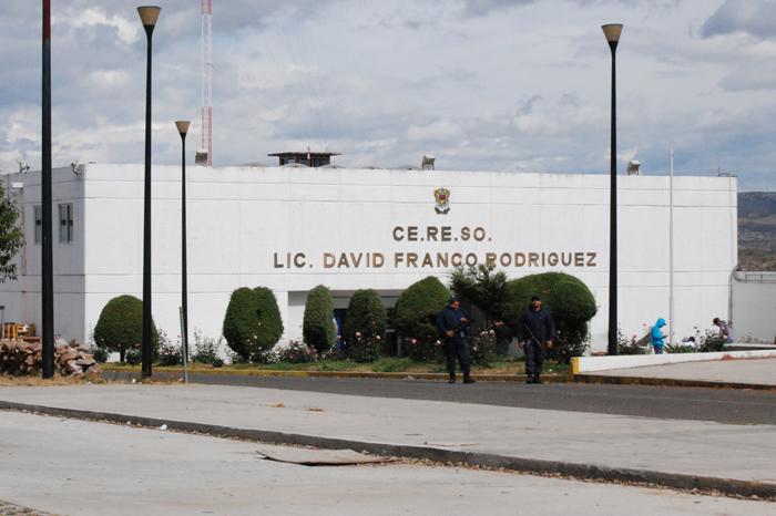 CERESO - DAVID FRANCO RODRIGUEZ (1)