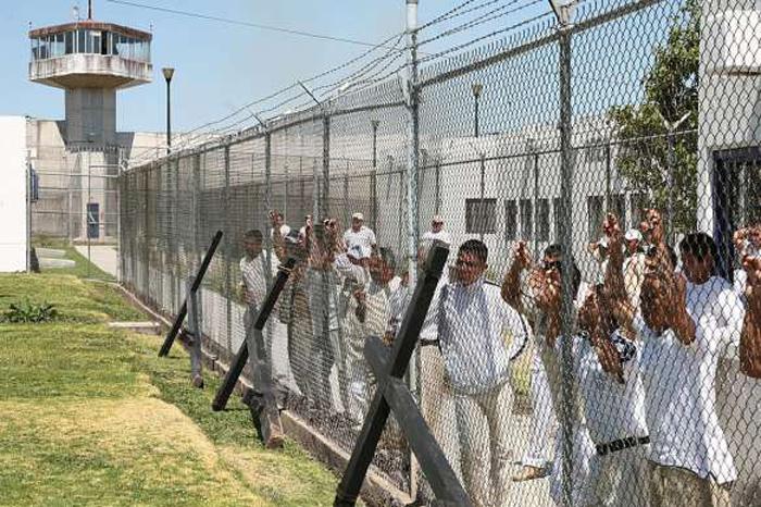 Centro Penitenciario para Delitos de Alto Impacto
