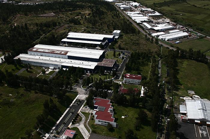 Ciudad Industrial (2)