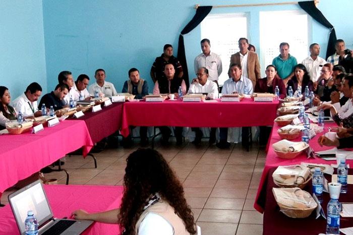 Foto 1 Los Reyes, sesión