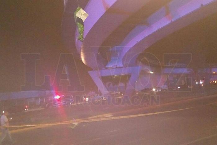 GUADALAJARA Se desata ola de violencia en Guadalajara suman 9 ejecutados (3)