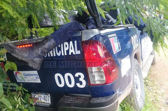 Matan a 7 y le roban casi 1 millón de pesos de PROSPERA (3)