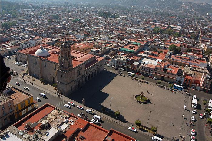 Plaza Valladolid (1)