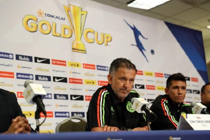 Foto: Notimex. A un año de la Copa Mundial de Rusia 2018, son más dudas que certezas las generadas por la Selección Mexicana.
