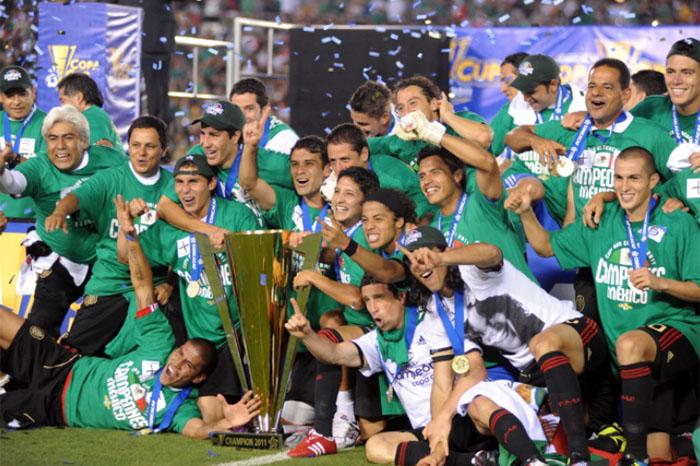 Foto: Agencias. México ha conquistado en siete ocasiones el máximo certamen.