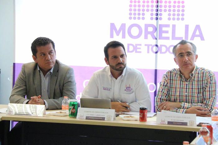 morelia proyectos