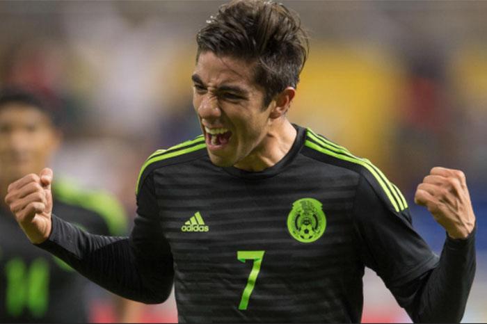 Foto: Agencias. Su velocidad, técnica individual y presencia en el área rival, lo convierten en un jugador muy interesante.