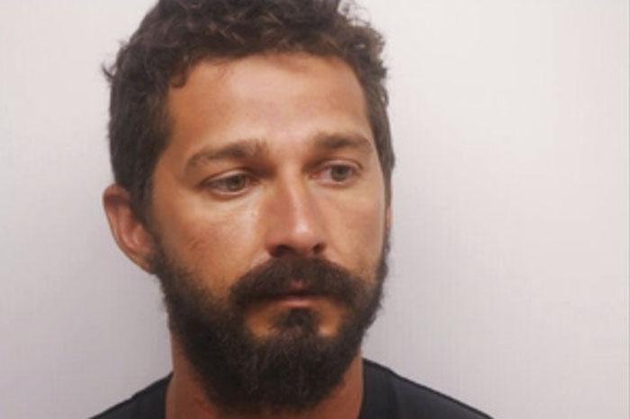 Foto: AP. También fue arrestado por conducta desordenada y obstrucción.
