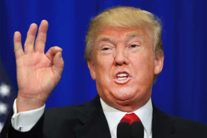 Trump intensifica críticas a su secretario de justicia