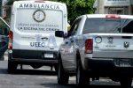Foto: La Voz de Michoacán. El pequeño cuerpo sin vida fue encontrado alrededor de las 11:00 horas.