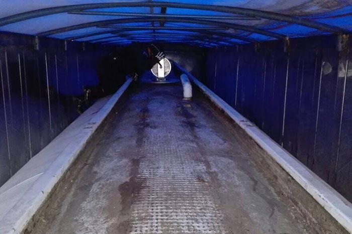 CORTAZAR Aseguran camión robado con cisterna para combustible (3) (1)