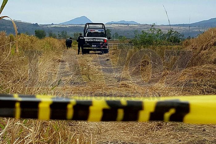 EPITACIO HUERTA Localizan cadáver de mujer con huellas de violencia