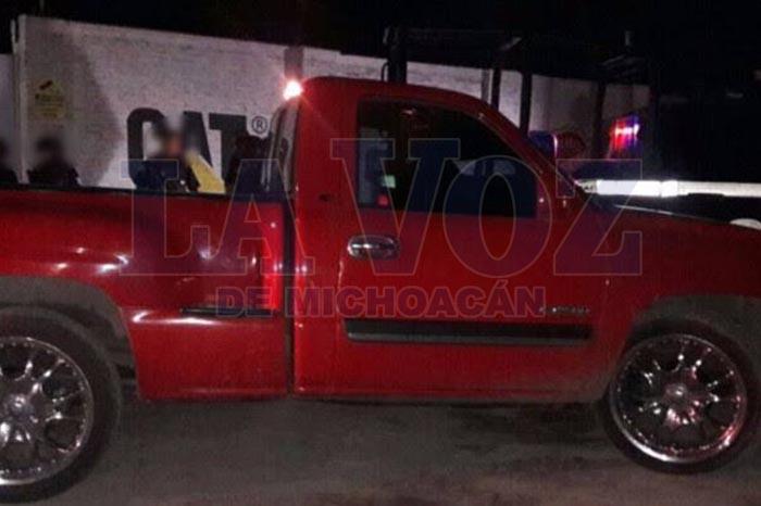 MORELIA En operativo coordinado detienen a 61 personas y aseguran 38 de vehículos con reporte de robo (5)