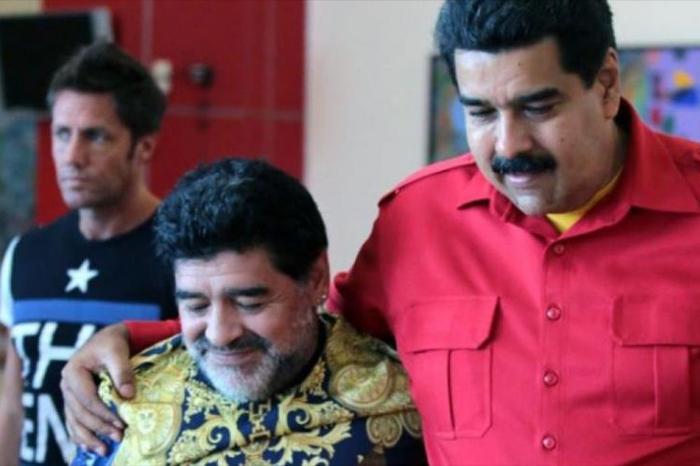Maradona ok